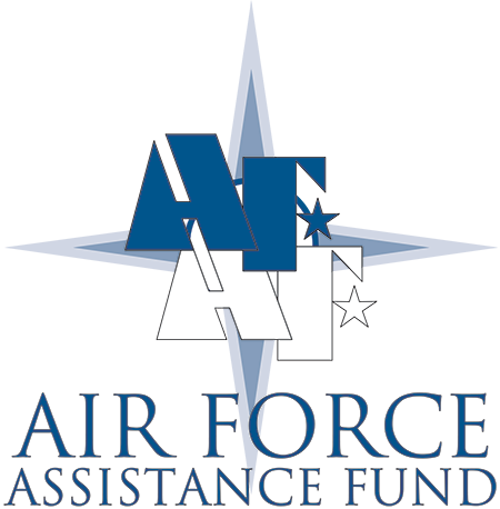 Air Force Assistance Fund Logo 450x458