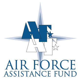 air force assistance fund bullet
