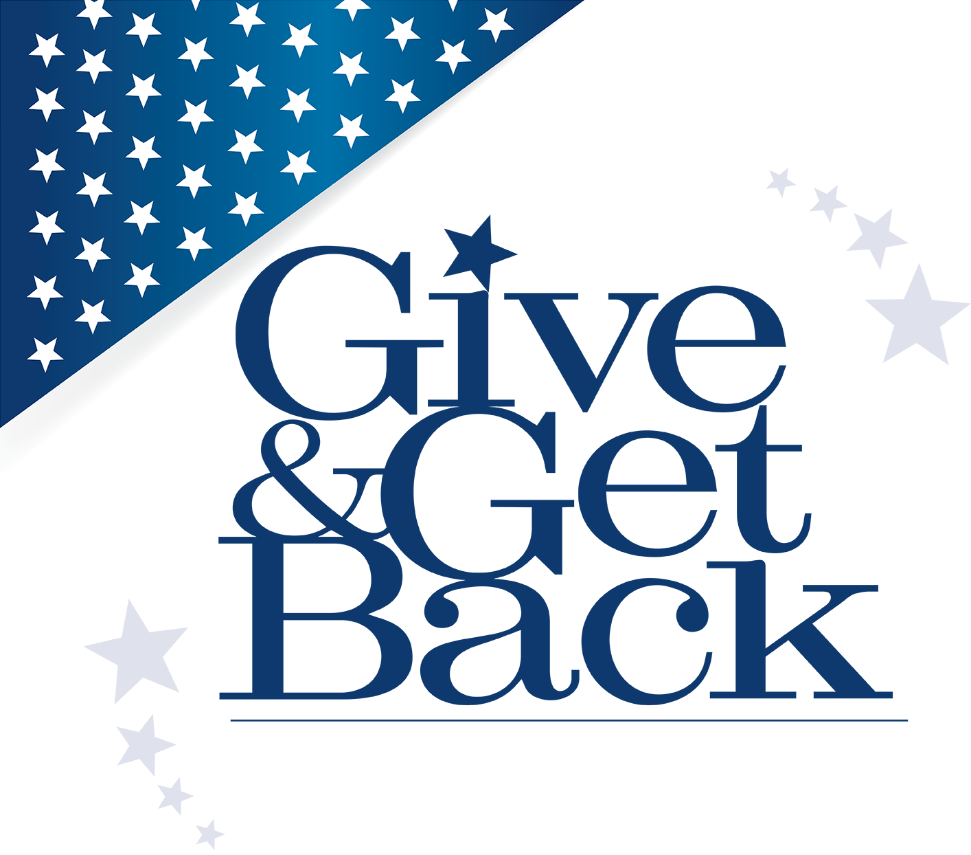 Give & Get Back September 13-17, 2019