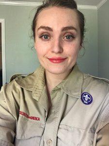 Madeline Jensen